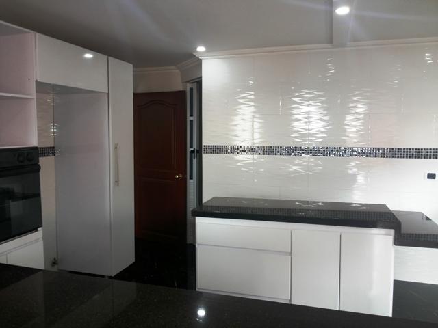 Apartamento en Chico Navarra 5521, foto 3