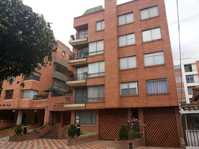 Apartamento en Chico Navarra 5521, foto 0
