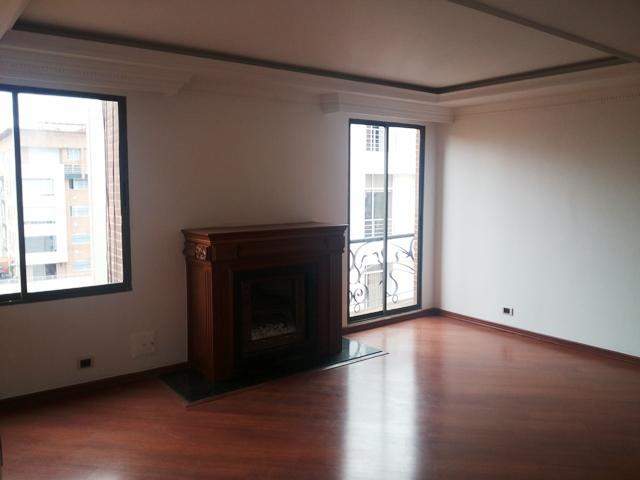 Apartamento en Chico Navarra 5521, foto 5
