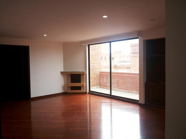 Apartamento en Chico Navarra 5521, foto 14