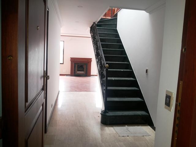 Apartamento en Chico Navarra 5521, foto 4