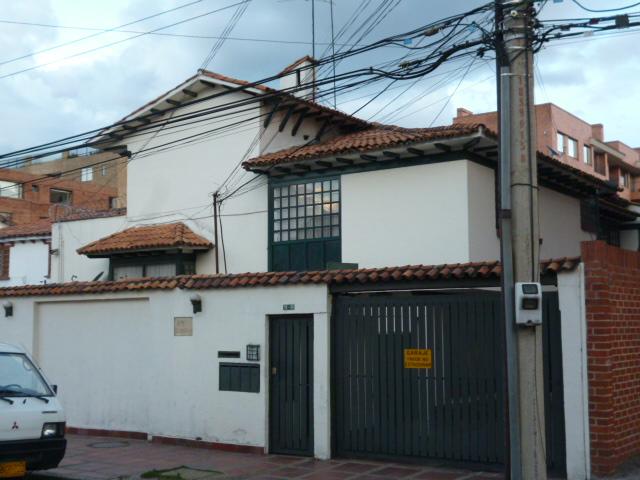 Casa en Santa Paula  5555, foto 2
