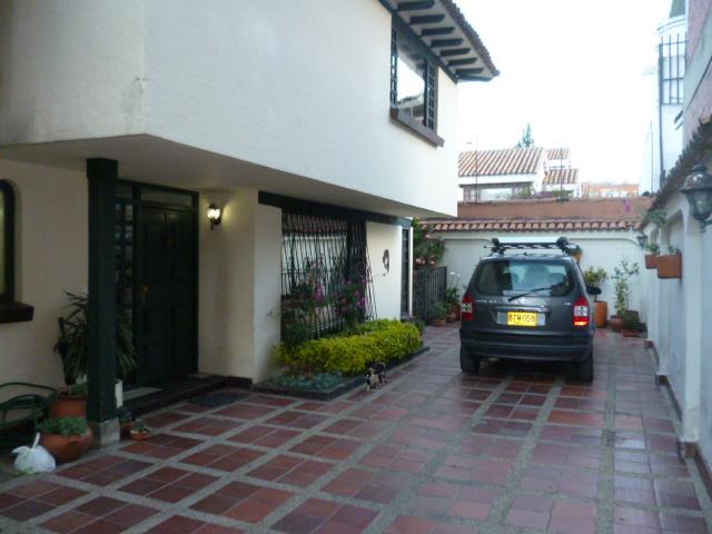 Casa en Santa Paula  5555, foto 1