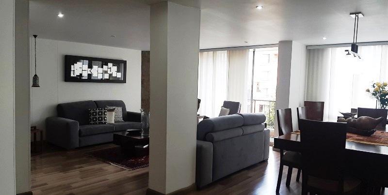 Apartamento en Santa Paula  5740, foto 1