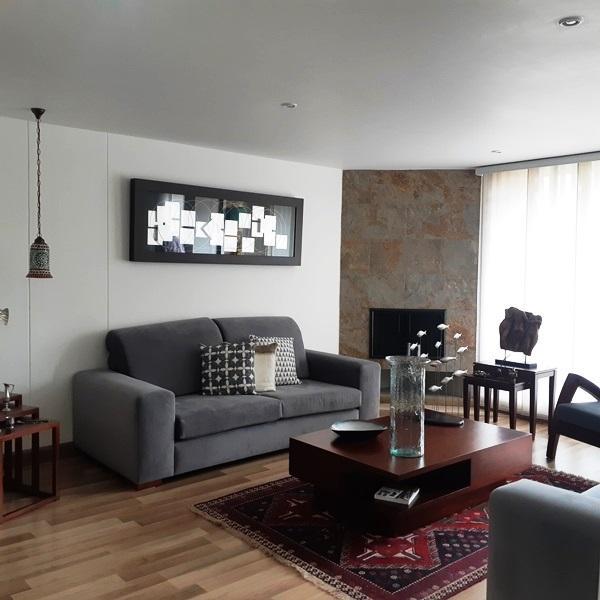 Apartamento en Santa Paula  5740, foto 4