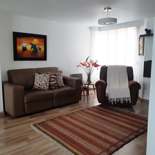 Apartamento en Santa Paula  5740, foto 5