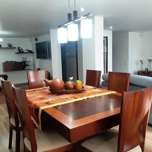 Apartamento en Santa Paula  5740, foto 2