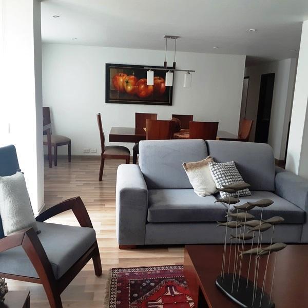 Apartamento en Santa Paula  5740, foto 3