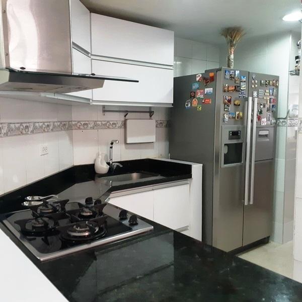 Apartamento en Santa Paula  5740, foto 13
