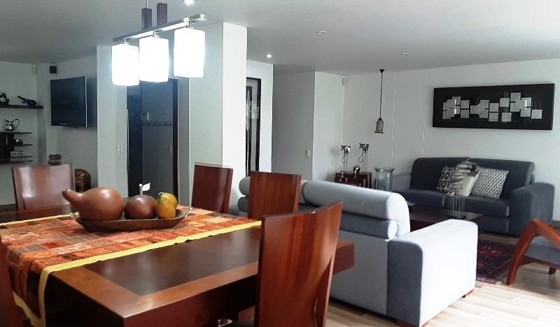 Apartamento en Santa Paula  5740, foto 0