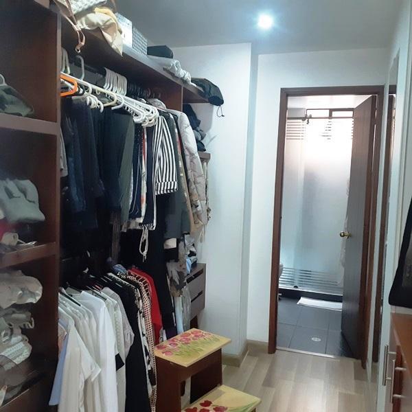 Apartamento en Santa Paula  5740, foto 9