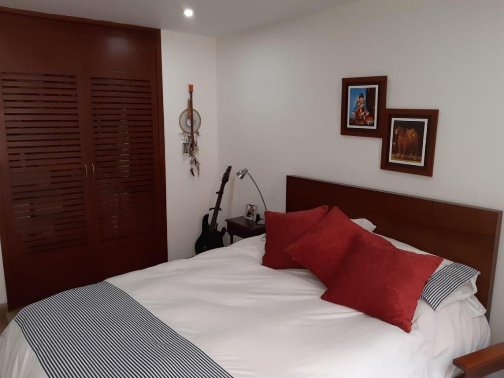 Apartamento en Santa Paula  5740, foto 11