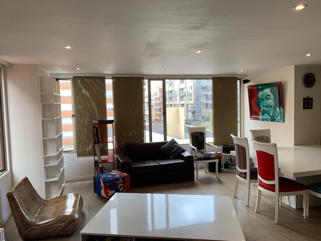 Apartamento en San Patricio 7670, foto 0