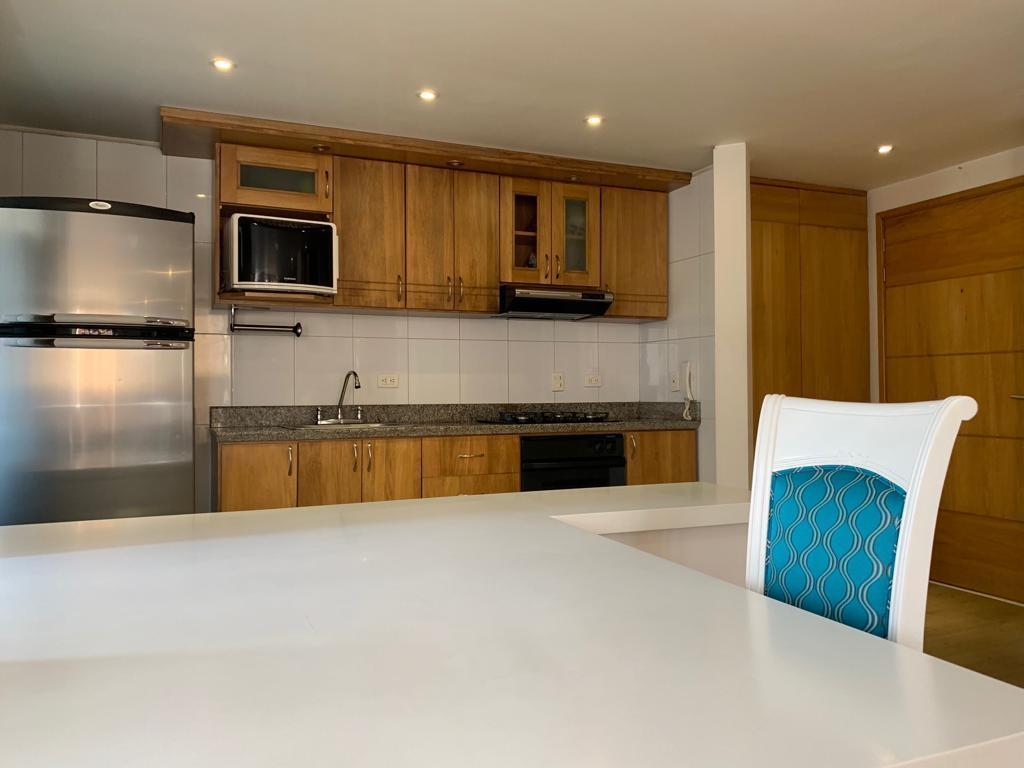 Apartamento en San Patricio 7670, foto 1