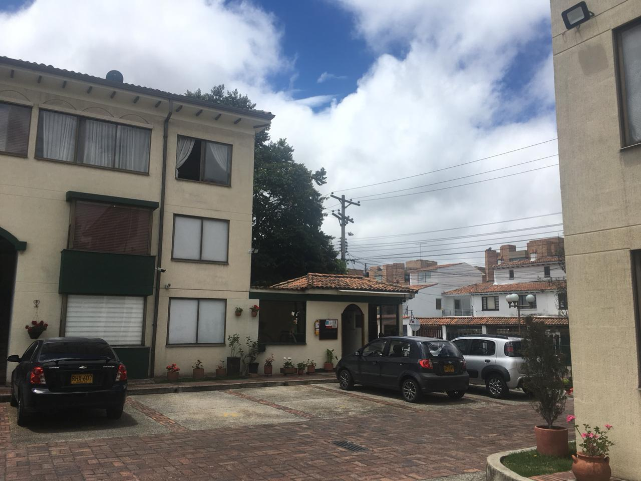 Apartamento en Cedritos 5924, foto 0