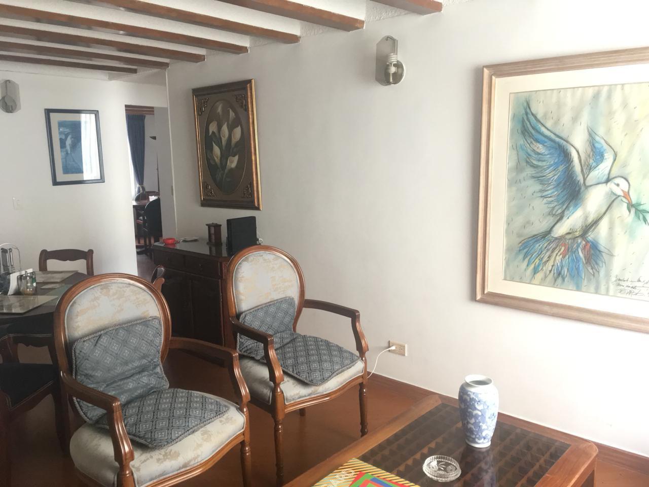 Apartamento en Cedritos 5924, foto 2