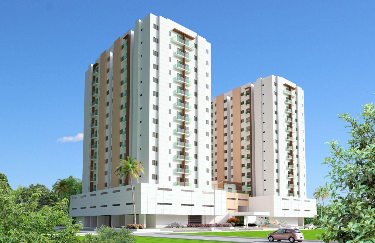 102129 - Apartamentos para estrenar disponibles en conjunto cerrado