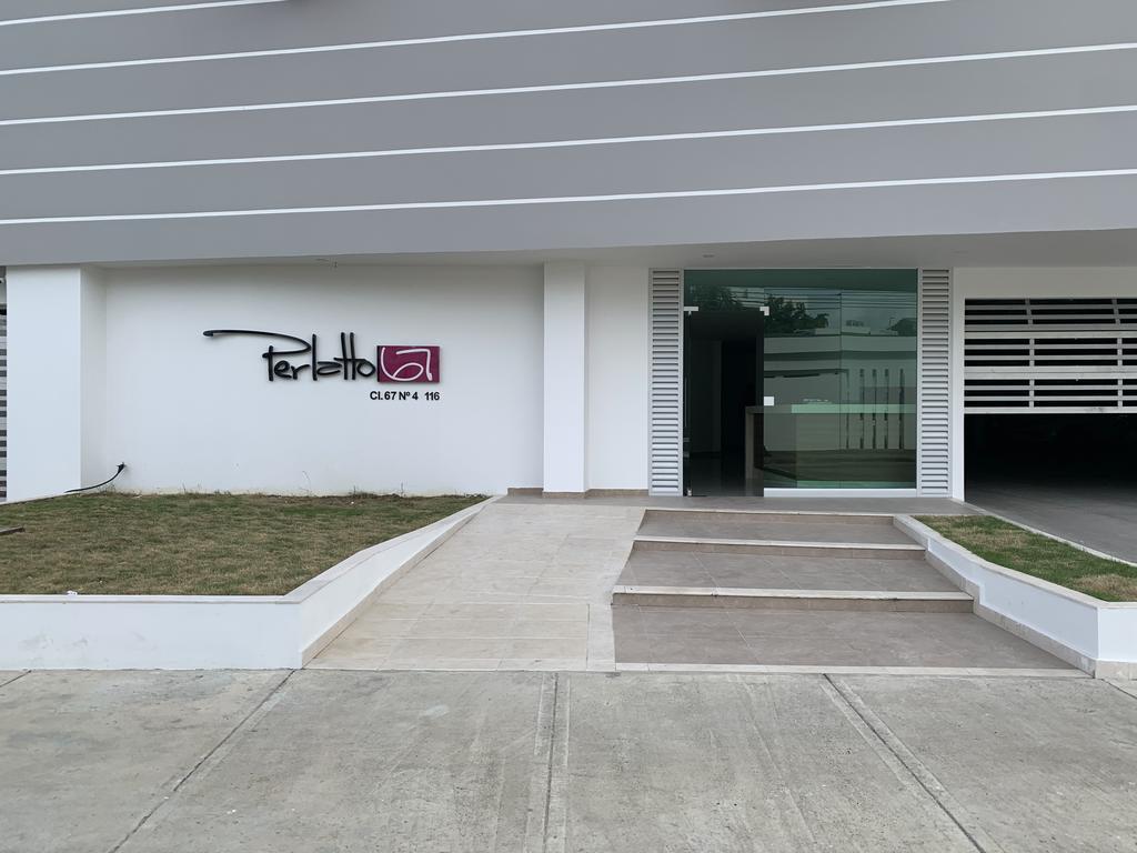 103359 - Apartamento disponible en renta ED. Perlatto 67, Norte de Montería