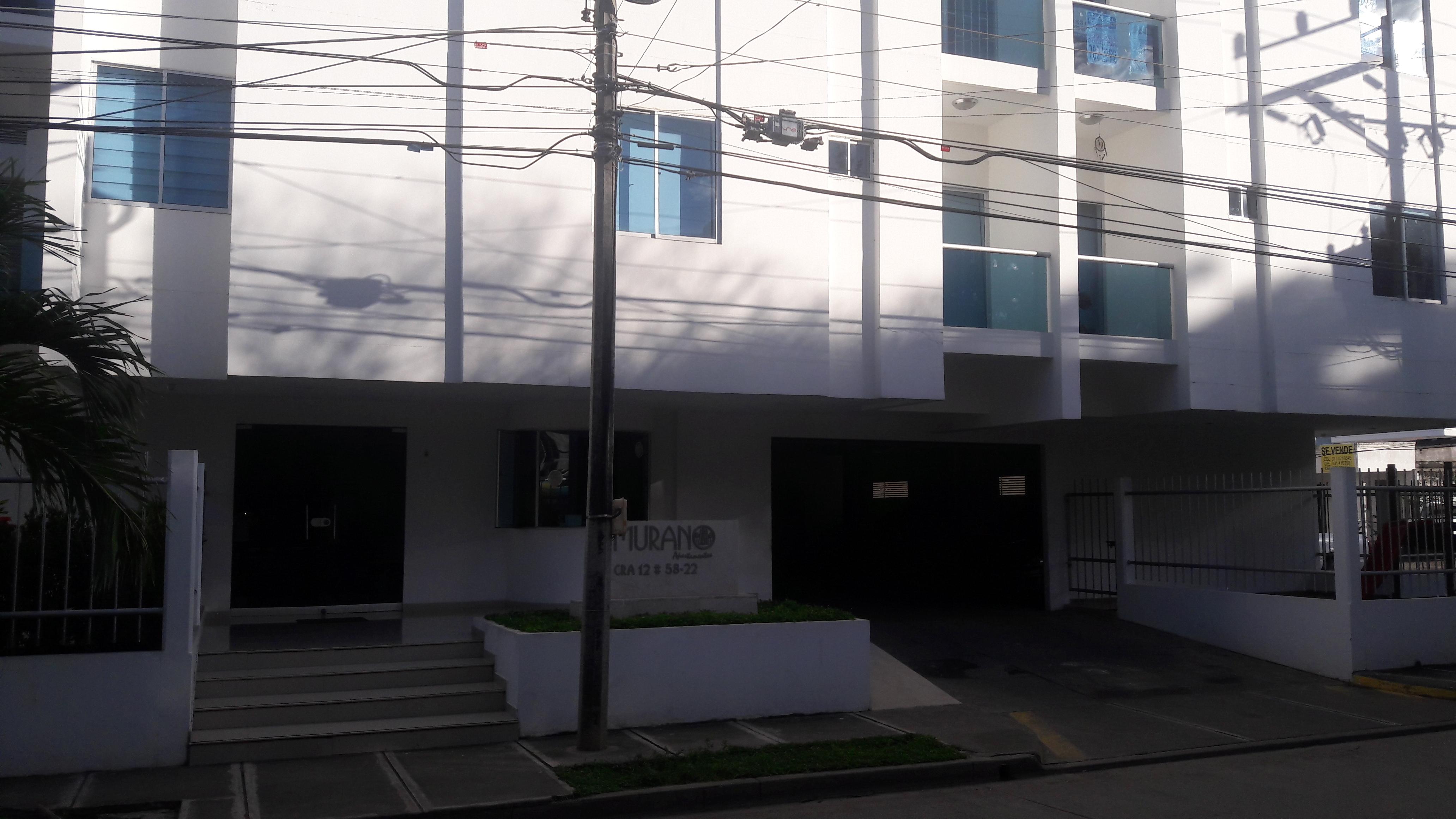 Apartamento en Montería 947