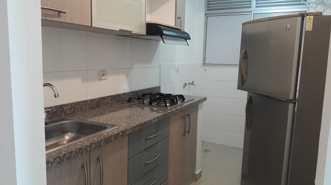Apartamento en Monteria 949, foto 7
