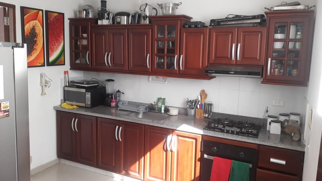 Apartamento en  El Recreo, MONTERIA 2137, foto 3