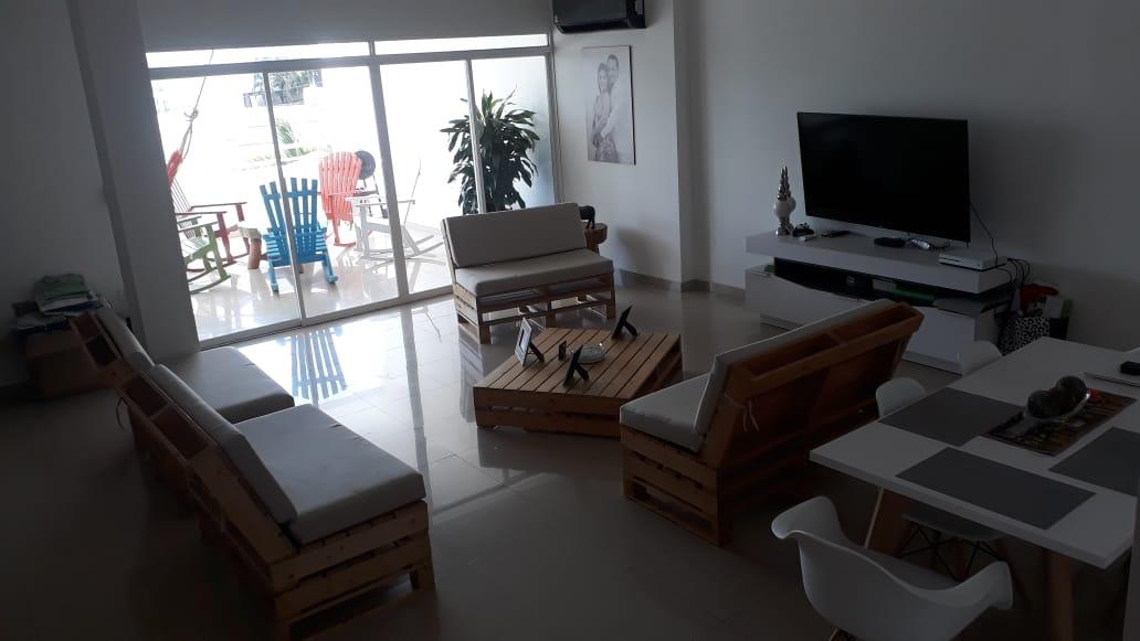 Apartamento en  El Recreo, MONTERIA 2137, foto 2