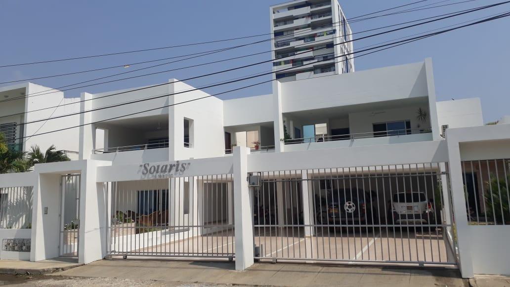 Apartamento en  El Recreo, MONTERIA 2137, foto 1