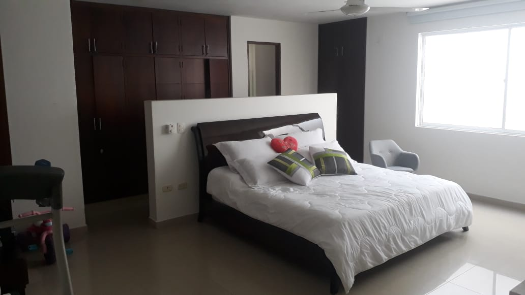 Apartamento en  El Recreo, MONTERIA 2137, foto 4