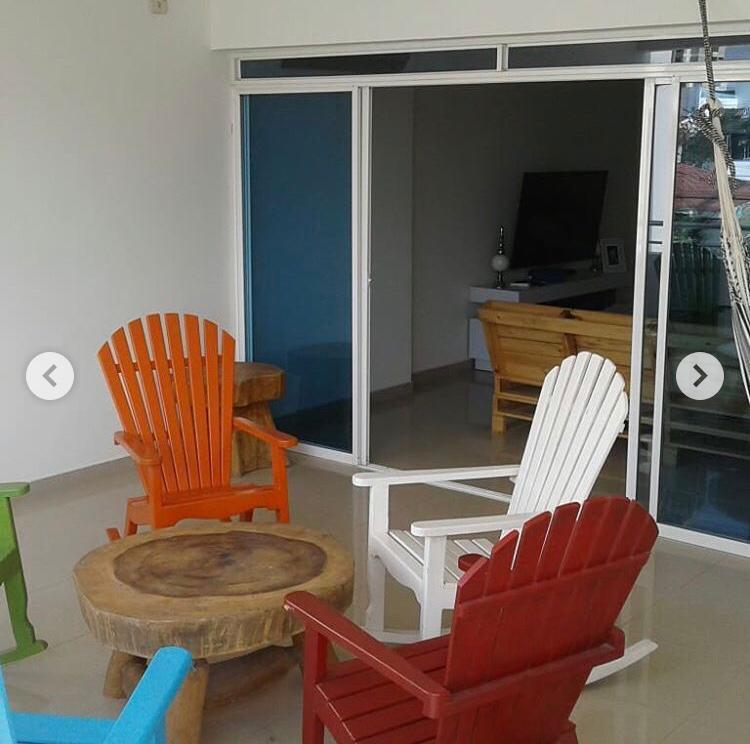 Apartamento en  El Recreo, MONTERIA 2137, foto 6