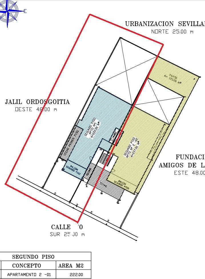 Apartamento en  El Recreo, MONTERIA 2137, foto 7