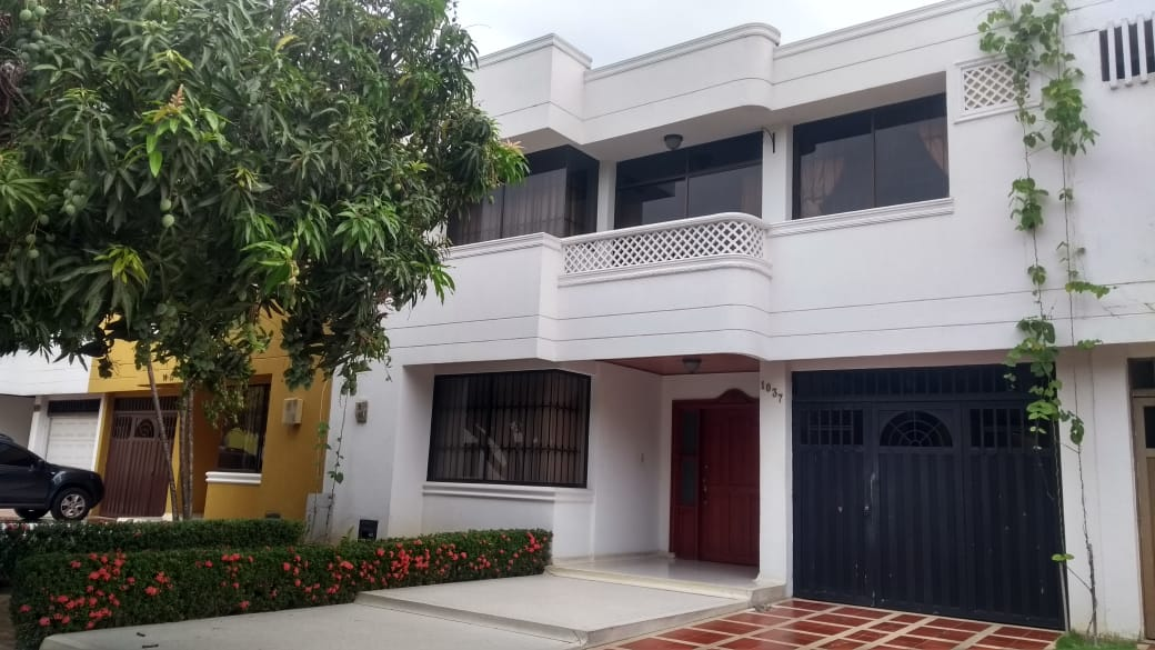 Casa en  La Castellana, MONTERIA 2142, foto 1
