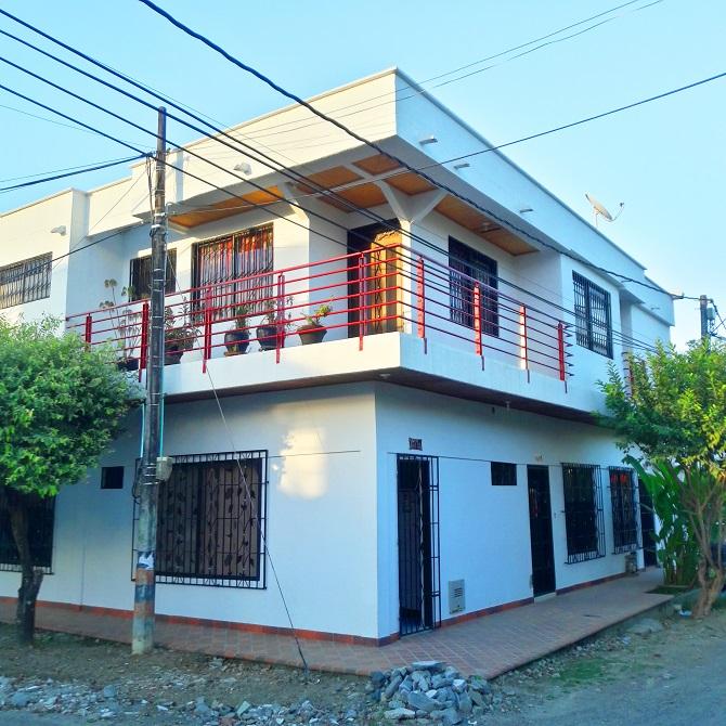 Casa en  La Julia, MONTERIA 66925, foto 1