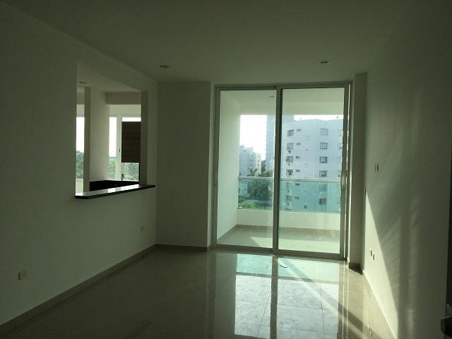 Apartamento en  El Recreo, MONTERIA 71605, foto 3