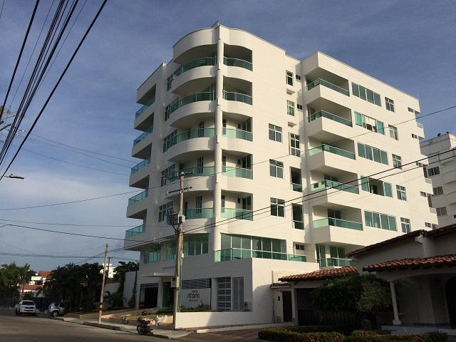 Apartamento en  El Recreo, MONTERIA 71605, foto 1