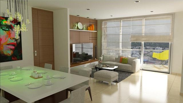 Apartamento en  El Recreo, MONTERIA 74351, foto 5