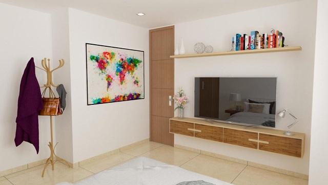 Apartamento en  El Recreo, MONTERIA 74351, foto 7