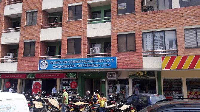 Oficina en Montería 360