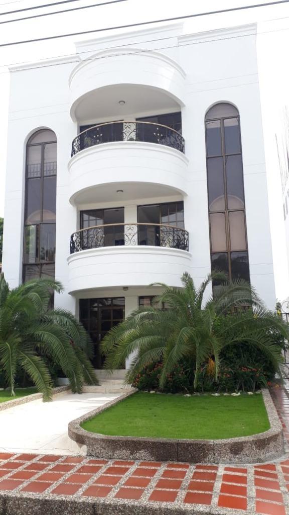 Apartamento en Montería 324