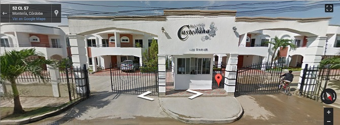 Casa en Montería 217