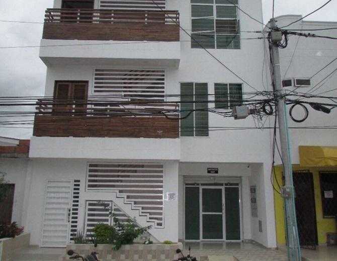 Apartamento en  La Floresta, MONTERIA 87785, foto 2
