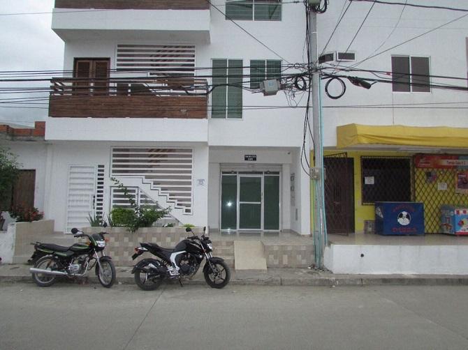 Apartamento en  La Floresta, MONTERIA 87785, foto 3