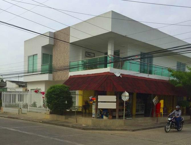 Casa en  El Eden, MONTERIA 87842, foto 1