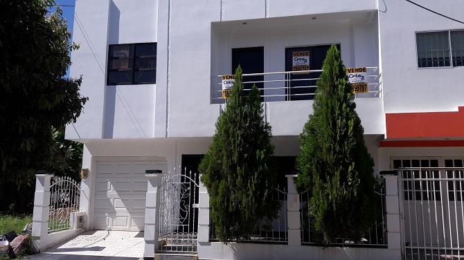 Casa en Montería 923