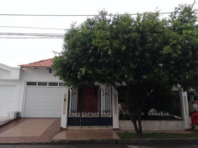Casa en Monteria 178, foto 1