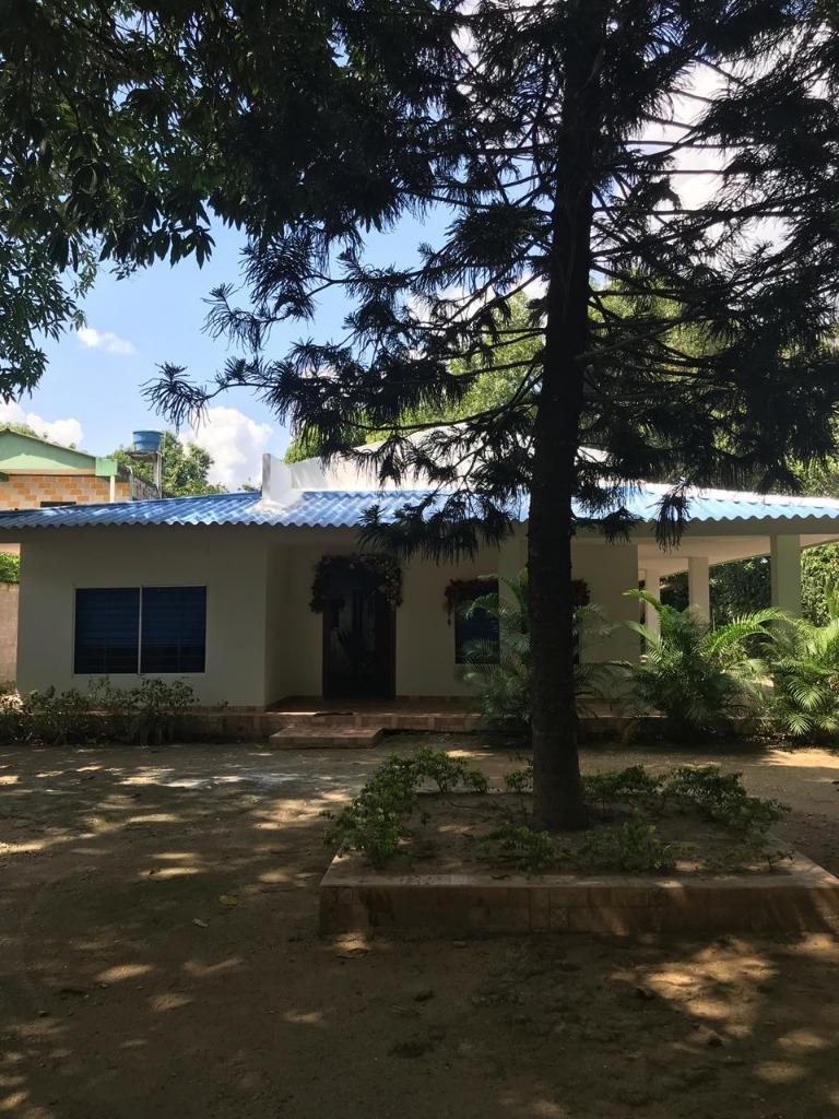 Casa en El Quemado, CERETE 92231, foto 4