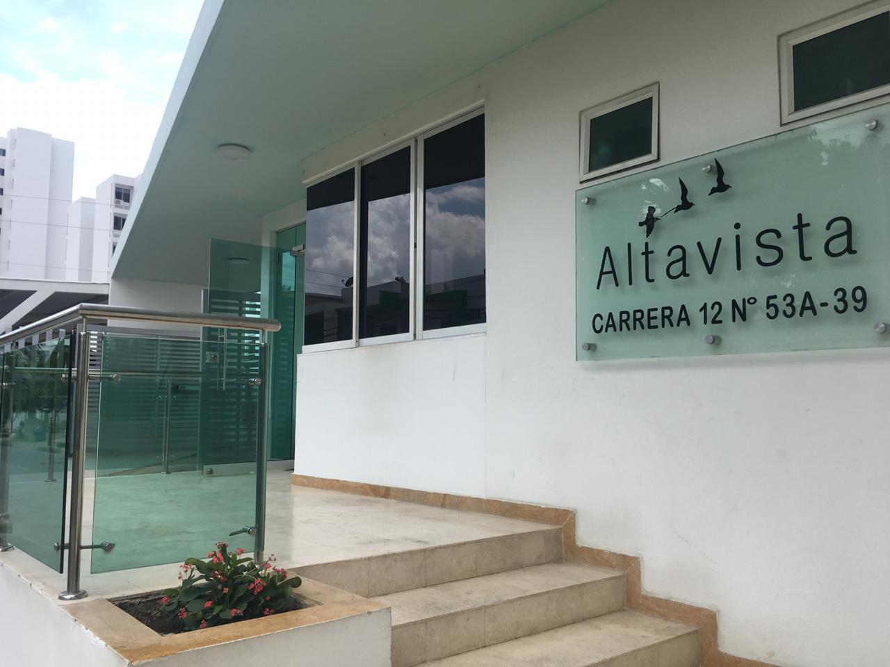 96684 - Apartamento en venta Edificio Altavista