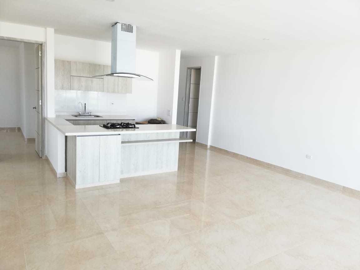 Apartamento en Monteria 1050, foto 3