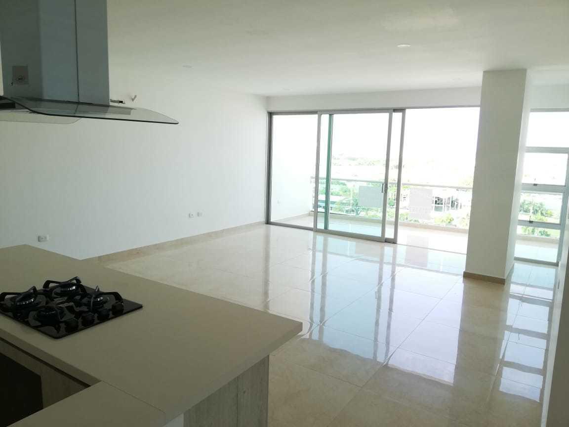 96918 - Hermoso apartamento muy amplio para estrenar