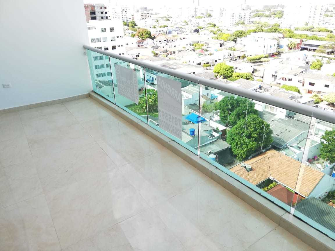 Apartamento en Monteria 1050, foto 5