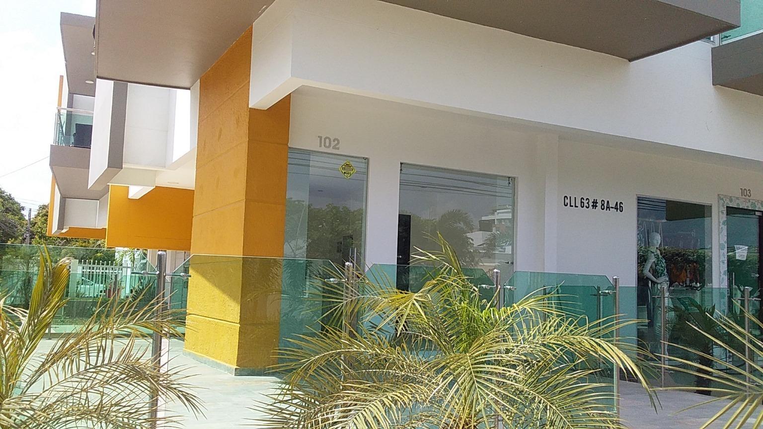 97144 - Local comercial disponible para arriendo en barrio La Castellana